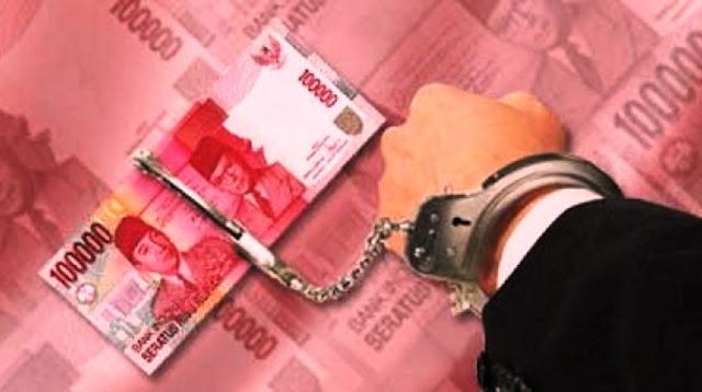 Sanksi Pemalsuan Uang Rupiah