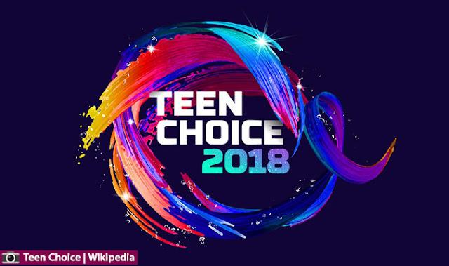 كل ماتريد معرفته عن تين شويس اواردز حفل توزيع جوائز اختيار المراهقين | TEEN CHOICE AWARDS WINNERS 2018