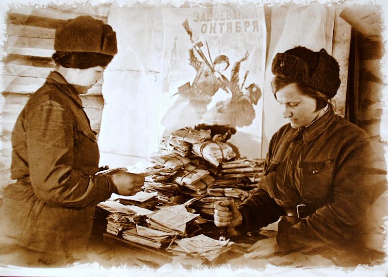 poczta polska druga wojna światowa