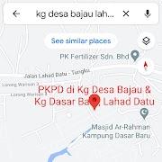 PKPD di Kg Desa Bajau & Kg Dasar Baru, Lahad Datu