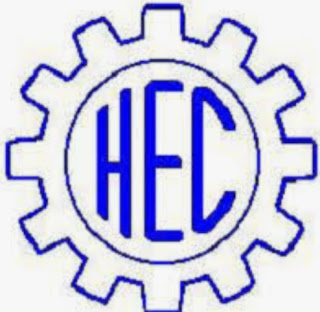 Jobs in Heavy Engineering Corporation Limited (HECL)
