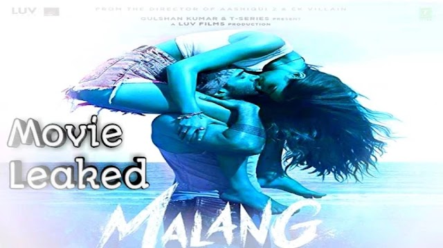 Malang Full HD Movie Download in 720P by Tamilrockers Site.