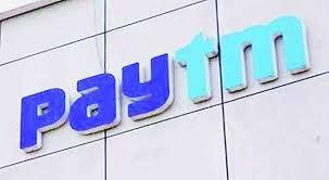 Partnership between Paytm and HDFC Bank