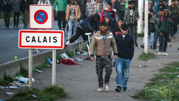 Calais : Huit associations d'aide aux migrants attaquent en justice la préfecture