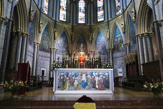 Gereja Katolik Yang Satu