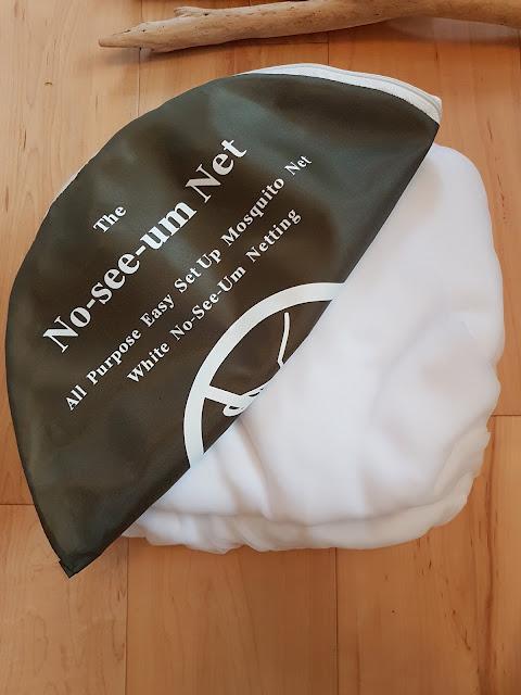 No see um net