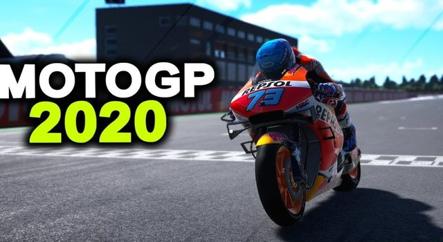 MotoGP 2020 pc game download