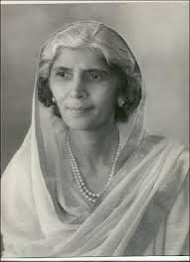 Mother of the Nation Fatima Jinnah