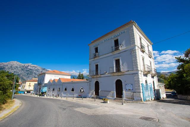 Museo Pelino-Sulmona
