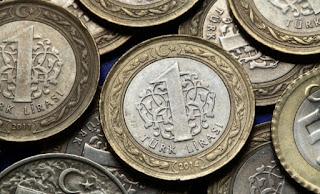 Τουρκία: Στο 11% ο πληθωρισμός τον Απρίλιο, σε νέο ιστορικό χαμηλό η λίρα