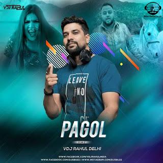 Ami Pagol hoye - VDJ Rahul
