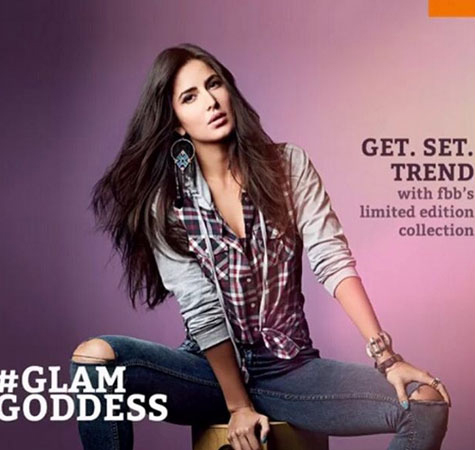 katrina kaif latest fbb photoshoot 2016