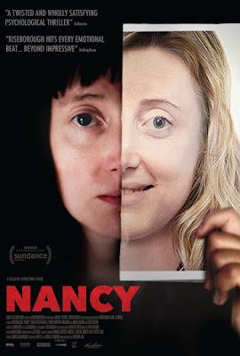 Nancy 2018 Movie Poster