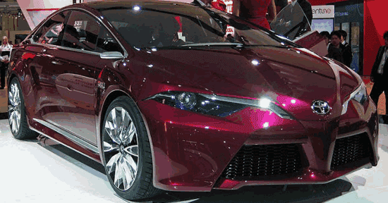 2019 Toyota Camry Review and Price - Auto Redesign