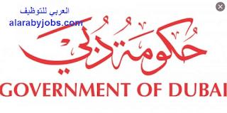 وظائف حكومة دبي