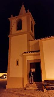 Photos: EVENT / Festival da Água e do Tempo, Clepsidra 2018 (17 - Clone 1.0, Nuno Mika, Igreja de Santiago), Castelo de Vide, Portugal