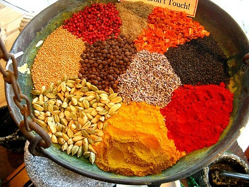 7 spices to accelerate your metabolism