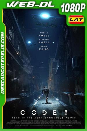 Codigo 8 (2019) 1080p WEB-DL Latino – Ingles