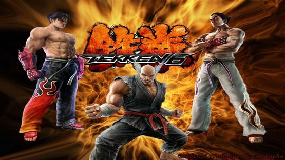 Tekken 6 Free Download Pc Game