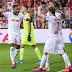 RB Leipzig atropela o caçula Union Berlin, na capital, e Frankfurt derrota o Hoffenheim com gol relâmpago