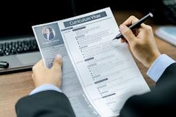 CV Kamu Dijamin Menonjol dengan Tips Ini