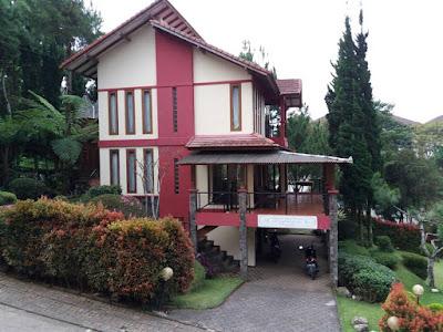 Villa Angelik