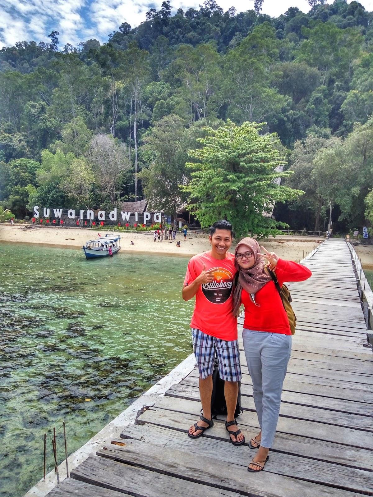 Pulau Swarna Dwipa Padang : pulau, swarna, dwipa, padang, Diujung, Langit:, While, Padang, Edisi, Pulau