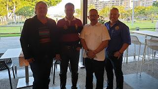 Tengok Negara Australia, Dr Zul Ingin Pabrik Pakan Ternak Berdiri di NTB
