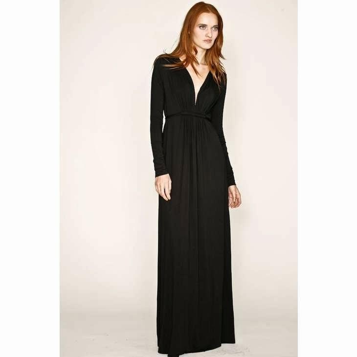Como llevar el vestido negro