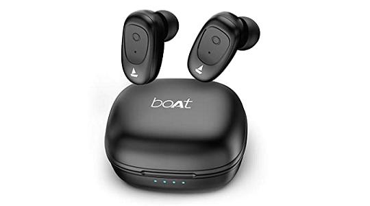 boAt Airdopes 201 True Wireless