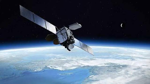 إطلاق أول قمر صناعي تونسي