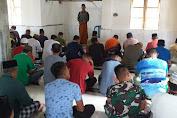 Berkah TMMD Ke- 111, Pertama Kali Warga Tola Sholat Jumat Di Masjid Nurul Jihad Akbar