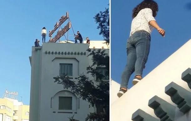 هذا ما حدث لفتاة في الكويت أرادت الإنتحار لإصرارها على الزواج بحبيبها الذي يرفضه أهلُها!