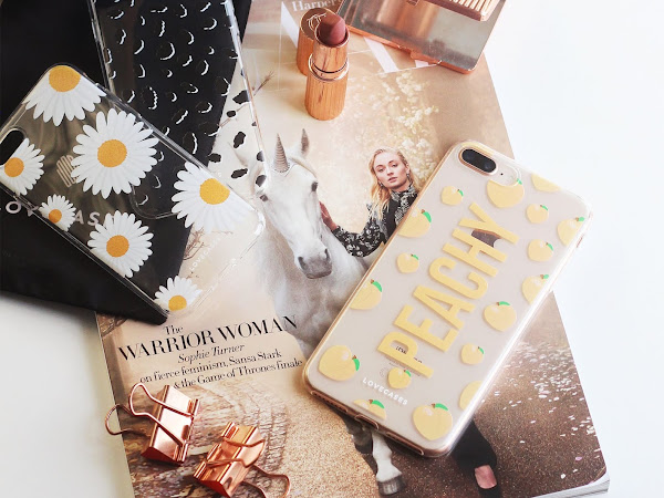 Lovecases iPhone 7 Cases Giveaway
