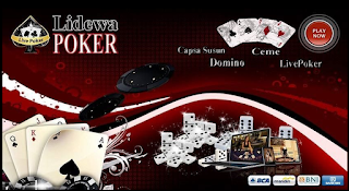 Daftar QQ Poker Online Terpercaya Terbaru 2020