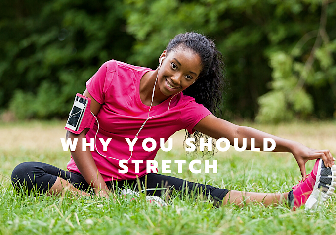 6 Amazing Health Benefits Of Stretching  | How To Stretch Muscles To Improve Flexibility