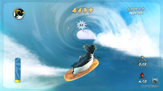 Surf's Up (X-BOX360) 2007