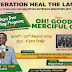 [GOSPEL EVENT] OPERATION HEAL THE LAND in collaboration with SALVATION OUTREACH MINISTRIES INTERNATIONAL, Organises a 3 Days True Fasting Program.