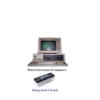 Third generation of computer in hindi