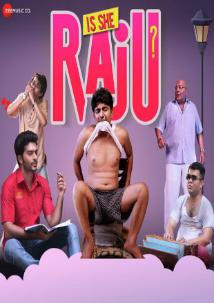 Is She Raju? 2019 Full Hindi Movie Download HDTV 720p