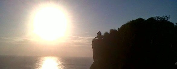 Uluwatu Bali Cliff Temple, Kecak Fire Dance & Monkey Forest - Pecatu, Bali, Uluwatu, Temple, Hindu, Cliff, Jimbaran, Beach, Sea Food, Restaurant