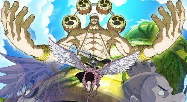 7 Greatest Wars in One Piece History!