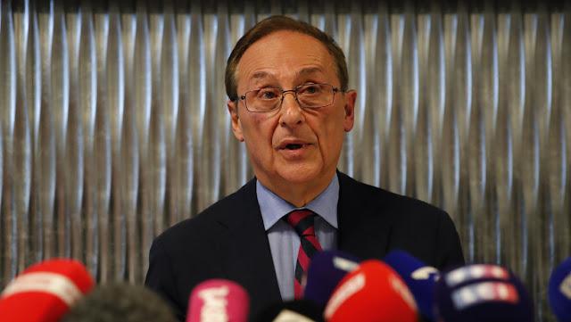 Dimite el presidente de la Federación Francesa de Deportes de Hielo tras un escándalo de abusos en la entidad