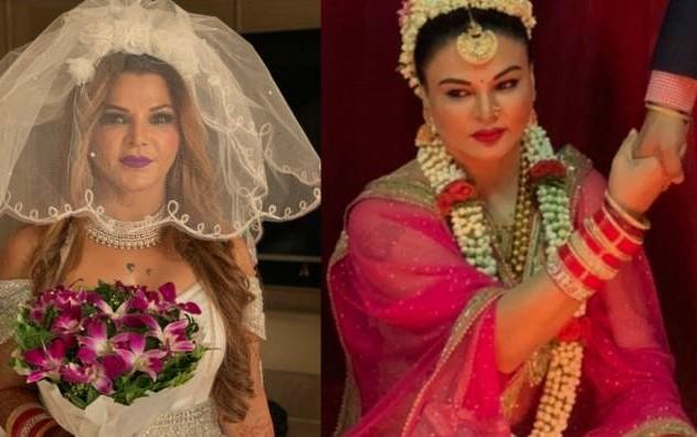 रचाई फटाफट शादीrakhi-sawant-on-her-marriage