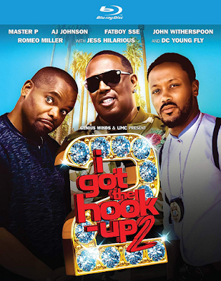 I Got The Hook Up 2 [2019] [BD25] [Subtitulado]