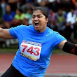 Manpreet Kaur qualify for Olympics 2016