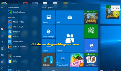 Cara Membuat Shortcut Keyboard pada Windows 10