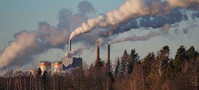 CAMBIO CLIMATICO: ONU DENUNCIA QUE PAISES NO CUMPLEN CON LOS OBJETIVOS DEL ACUERDO DE PARIS