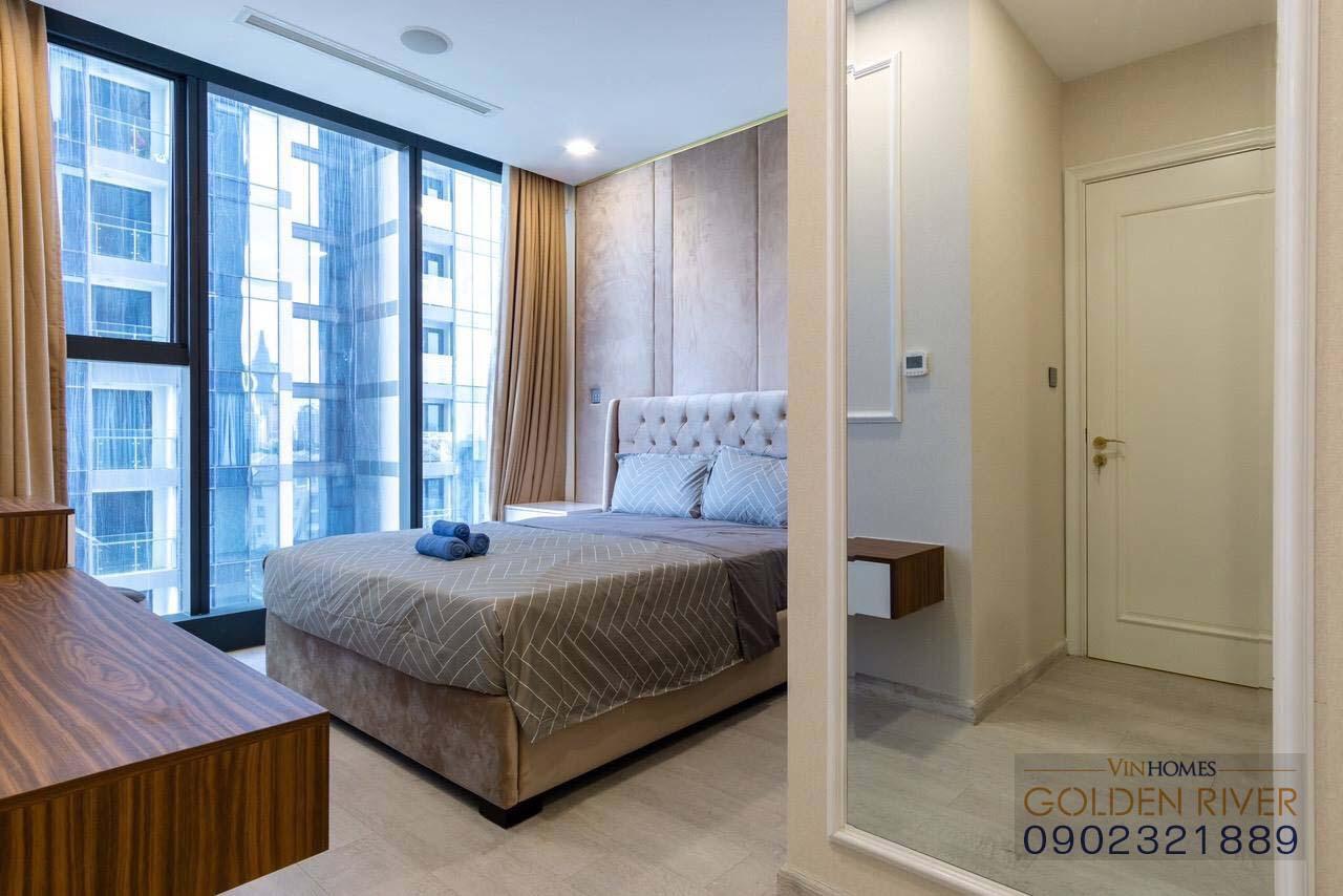 Vinhomes Golden River Aqua 1 cho thuê căn hộ 74m² - hình 10