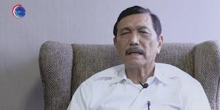 Luhut Ungkap Kesalahan Besar RI Berpuluh-puluh Tahun dalam Membangun Negeri
